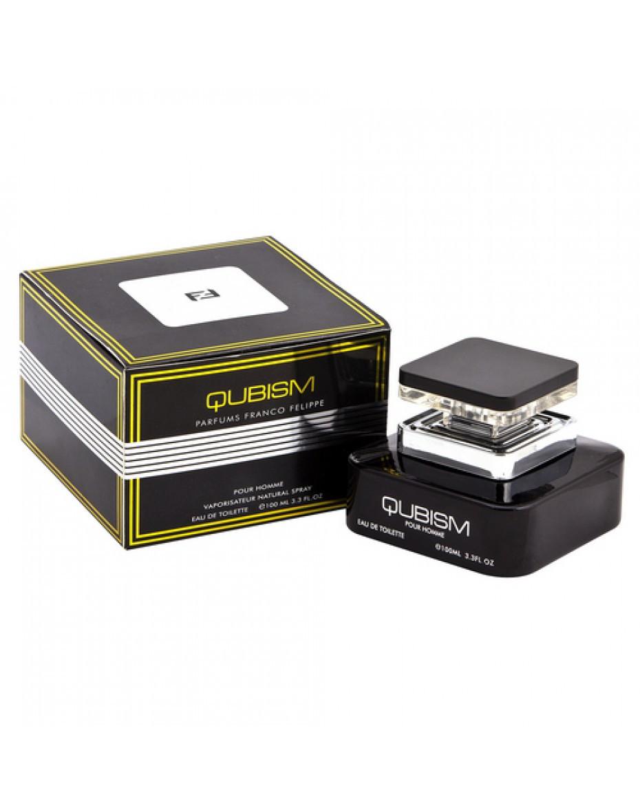 Qubism Emper Men EDT 100 ml арт.35553