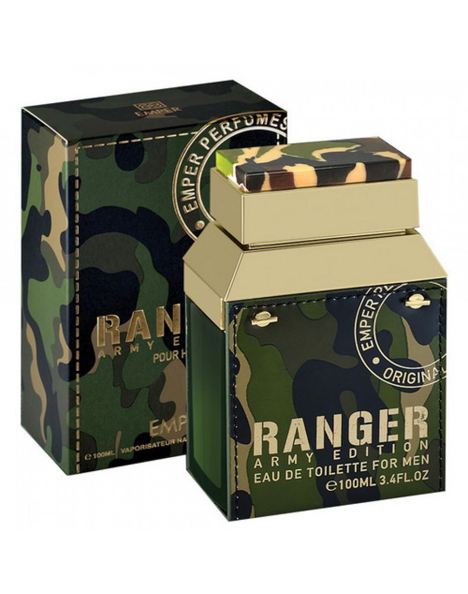 Ranger Army Edition Emper Men EDT 100 ml арт.35659
