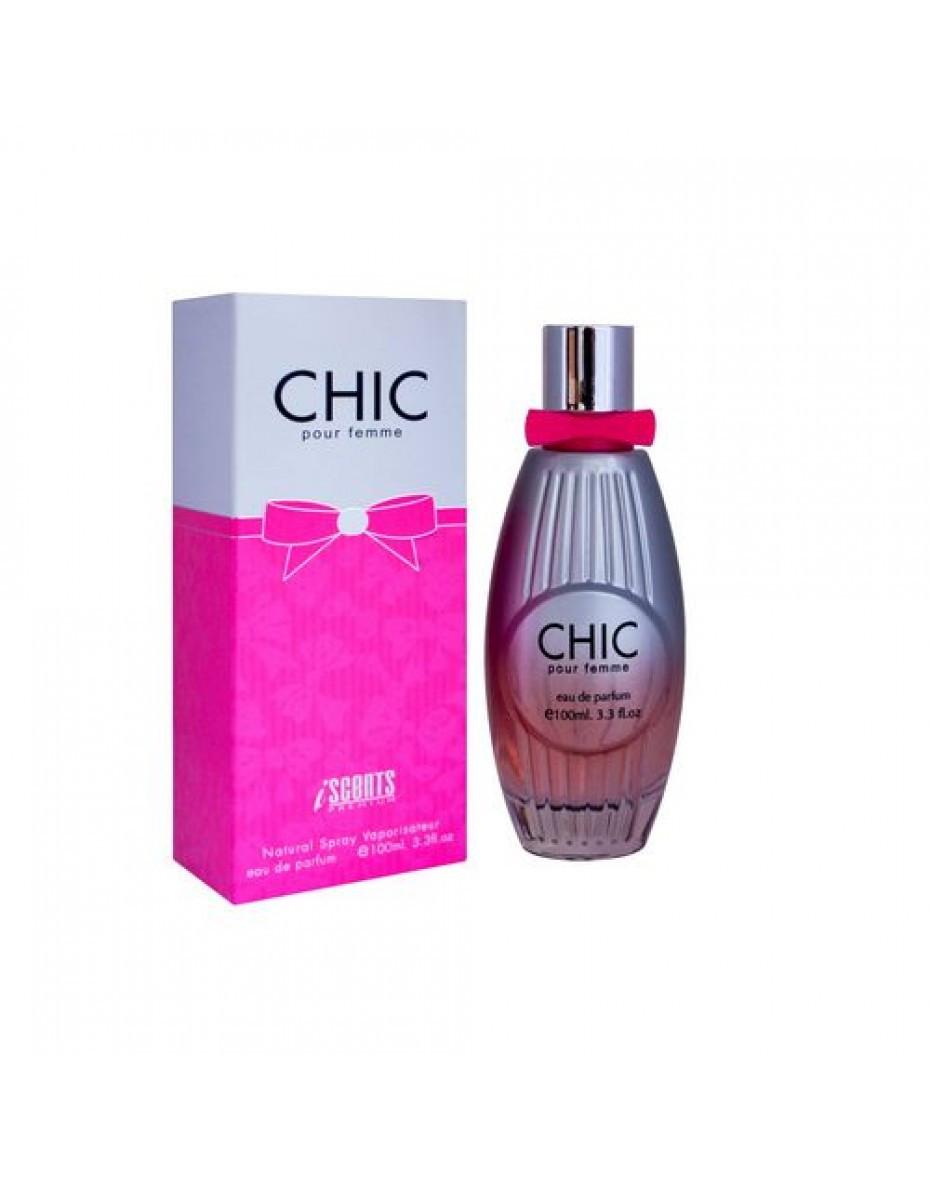 Chic I Scents Women EDP 100 ml арт.32409