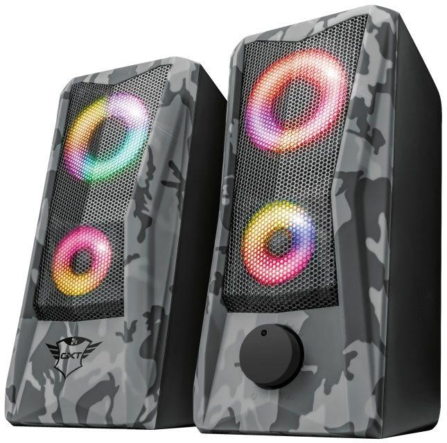 Колонки акустические Trust Gaming GXT 606 Javv Khaki (23379)