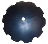 Диск ПД-2,5 аналог АГ, АГД, УДА борированная сталь ПД-2,5-01.423-Б (8 отворів)