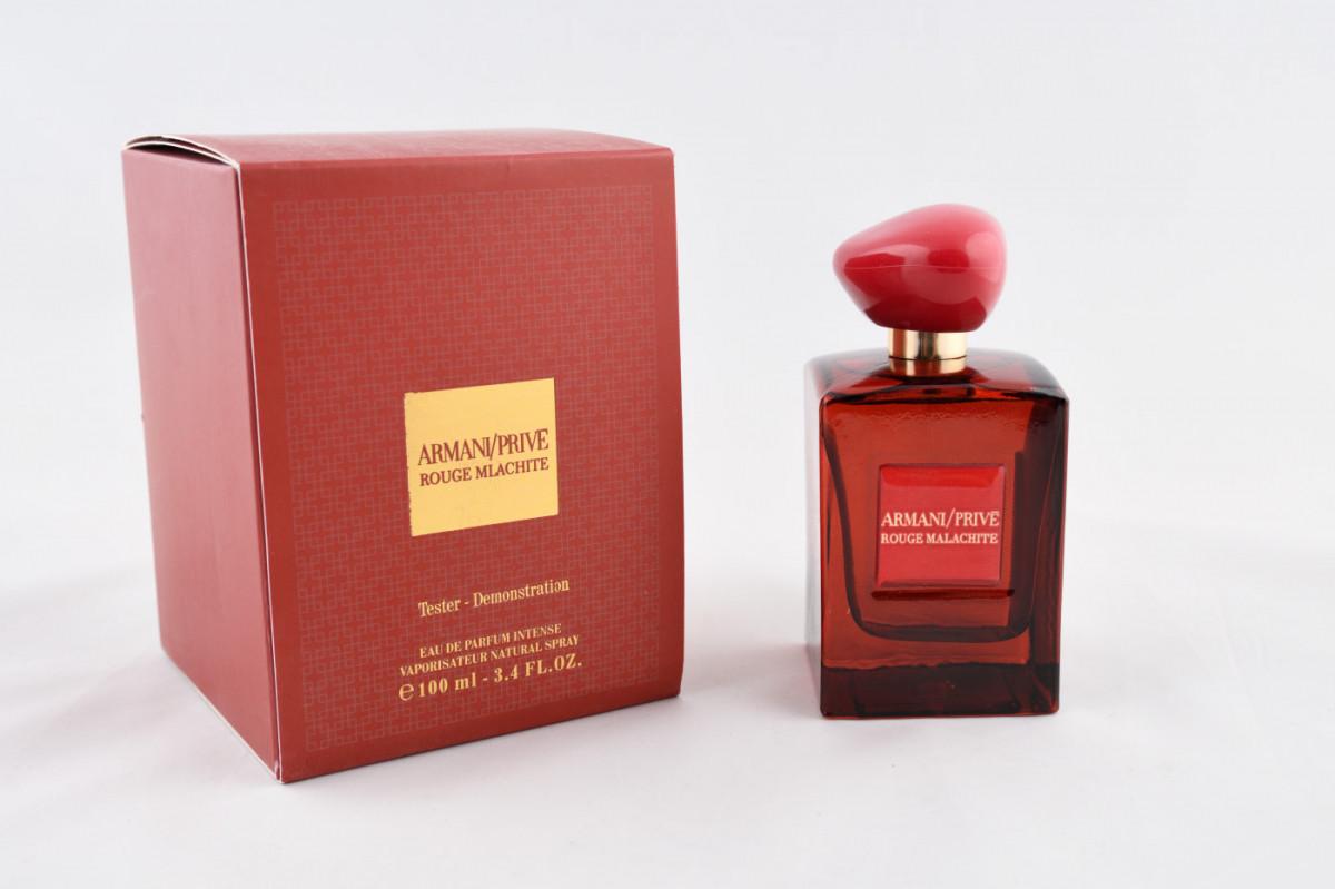 Giorgio Armani Armani Prive Rouge Malachite eau de parfum intense 100ml Tester