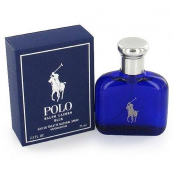 Ralph Lauren Polo Blue EDT 100 ml (лиц.)