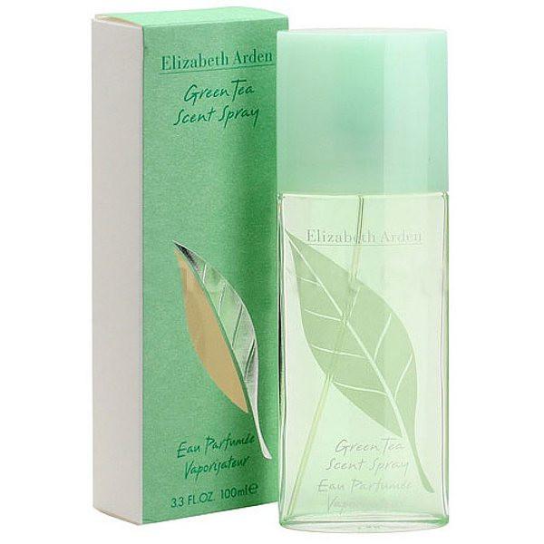 Elizabeth Arden Green Tea EDP 100 ml (лиц.)
