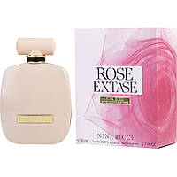 Nina Ricci Rose Extase edt 80 ml (лиц.)