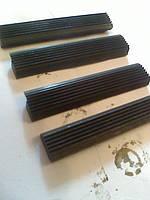 Гребёнки плоские резьбонарезные шаг 2,0  ГОСТ 2287-88