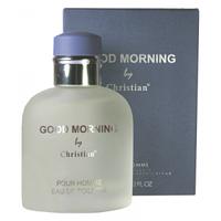 Christian Good Morning men 125 ml