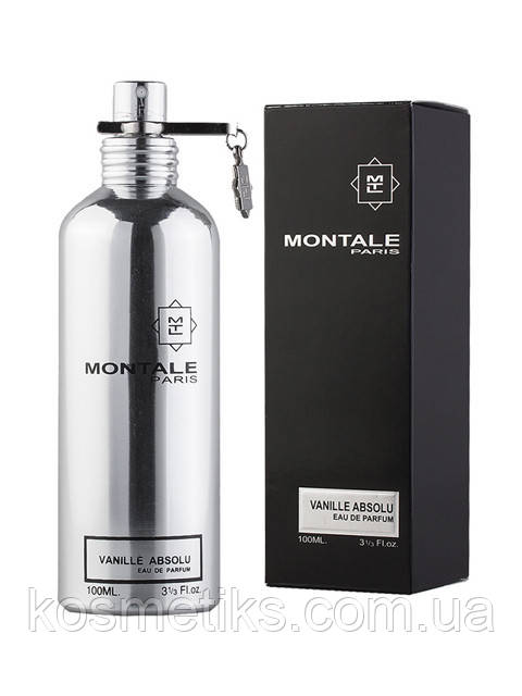 Montale Vanille Absolu edp 100ml Tester