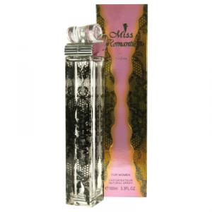 Christian Miss Romantic (сирень) 100 ml