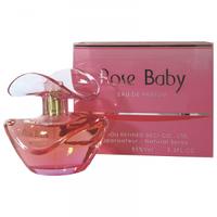 Christian Rose Baby women 100 ml