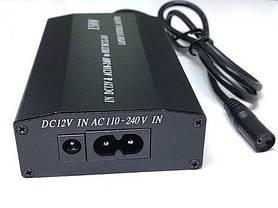 Универсальное зарядное устройство для ноутбука 150W, фото 2