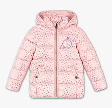 Демисезонная куртка для девочки с Frozen C&A Германия Размер 128