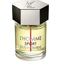 Yves Saint Laurent L`Homme Sport EDT 100 ml TESTER