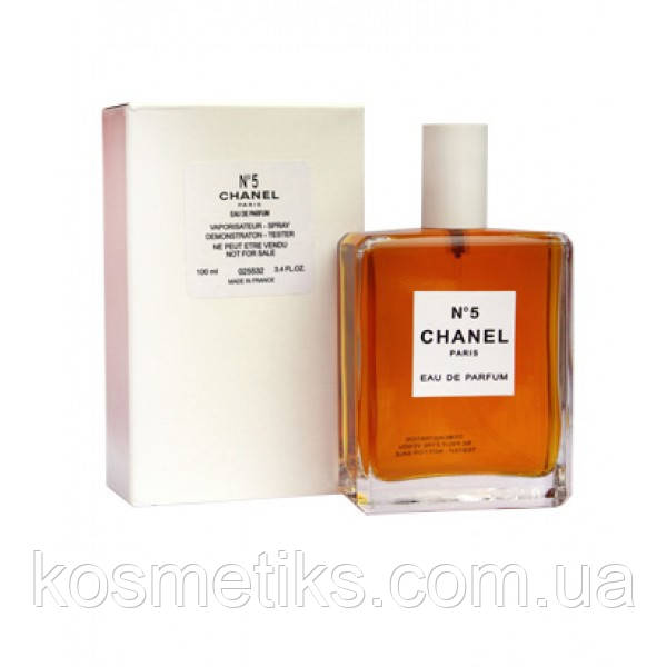 Chanel 5 EDP 100 ml TESTER
