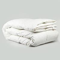 УкрЮгТекстиль одеяло Соло 100% пух двойное 175х210, фото 1
