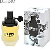 Positive Parfum Detonator of Sensitive for men edt 100ml