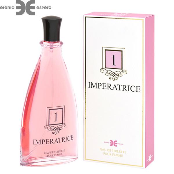 Positive Parfum 1 Imperatrice pour Femme edt 90ml
