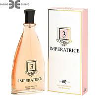 Positive Parfum 3 ' Imperatrice pour Femme edt 90ml
