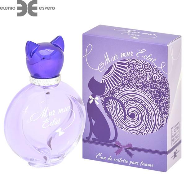 Positive Parfum Mur Mur Eclat pour Femme edt 55ml