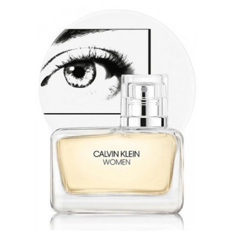 Calvin Klein Women edt 100ml (лиц.)