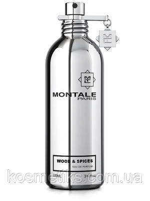 Montale Wood and Spices edp 100ml (лиц.)