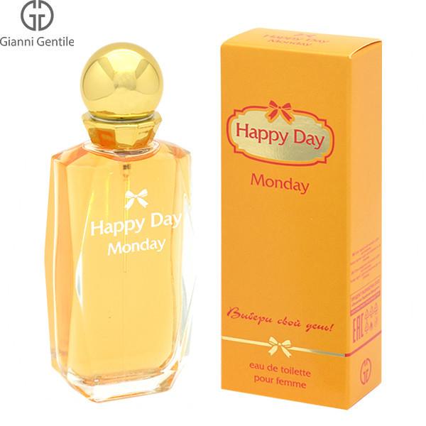 Happy Day Monday edt 55ml
