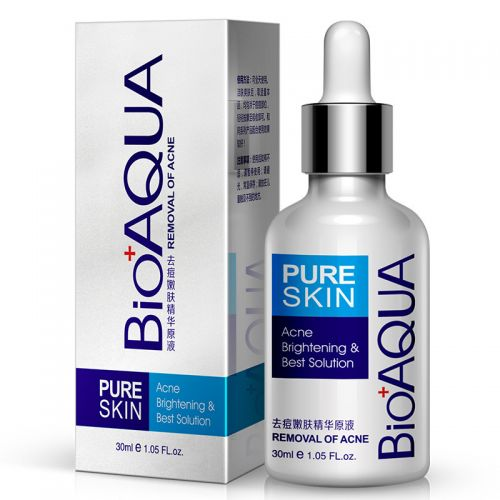 Сыворотка BIOAQUA Anti Acne Pure Skin 30 мл