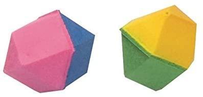 Игрушка для котов CROCI. Геометрия 4 см
