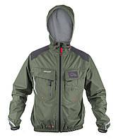 Куртка-дождевик GRAFF Climate 605-B-CL