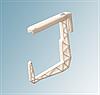 Держатель для балконого кашпо