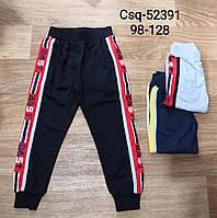 Спортивні штани для хлопчиків Seagull, 98-128 рр. Артикул: CSQ52391