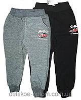 Спортивные штаны для мальчиков с начесом, CQ, размеры 1 лет, арт. G 26
