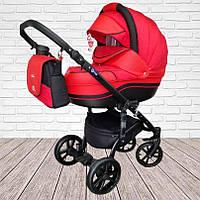 """Прогулочная коляска. Коляска для новорожденных 2 в 1 """"MACAN"""""""