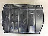 Щит предохранительный картера двигателя ЗАЗ, ZAZ, 1103-2815010, фото 2
