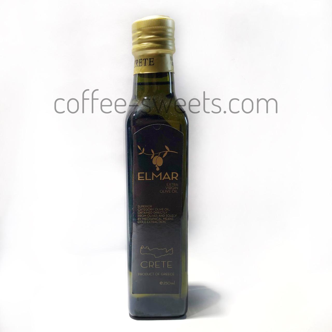 Олія оливкова Elmar Греція 250 ml
