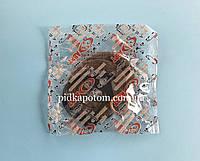 Ремкомплект фильтра грубой очистки масла ФГОМ КрАЗ, МАЗ 236-1012010-А3