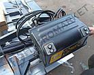 Гідроборт DM 2000 вантажопідйомністю 2т Atek Lift Туреччина для Isuzu/Ford/Mercedes, фото 5