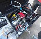 Гідроборт DM 2000 вантажопідйомністю 2т Atek Lift Туреччина для Isuzu/Ford/Mercedes, фото 6