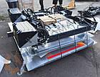 Гідроборт DM 2000 вантажопідйомністю 2т Atek Lift Туреччина для Isuzu/Ford/Mercedes, фото 8