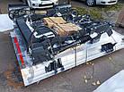 Гідроборт DM 2000 вантажопідйомністю 2т Atek Lift Туреччина для Isuzu/Ford/Mercedes, фото 9