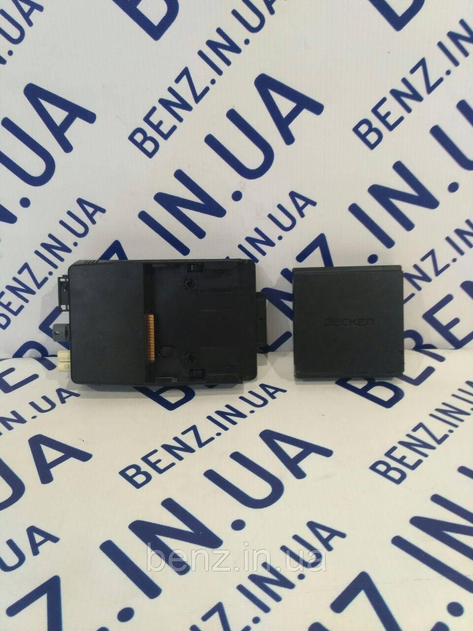 Блок управління навігації W212 рестайл A1669008708