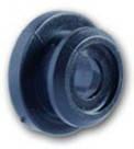 Резинка для фитингов и миникранов Н-образная