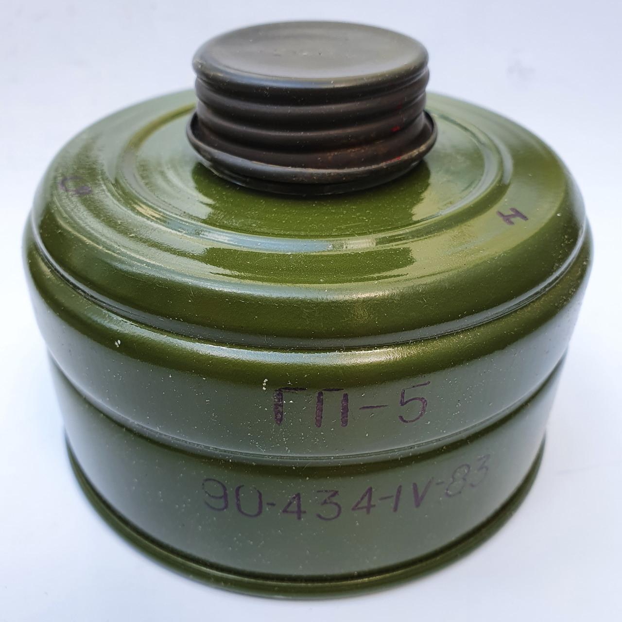 Угольный фильтр ГП-5