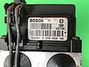 Блок ABS (насос) Opel Corsa B, фото 2