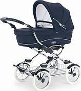 Б/У Коляска Bebecar Grand Style Plus. Коляска трансформер для новорожденных