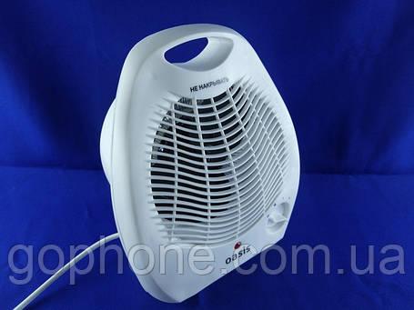 Тепловой вентилятор «Oasis» SD-20R, фото 2