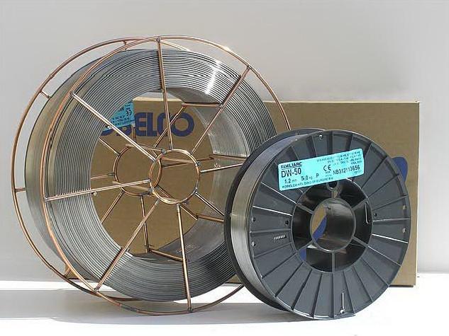 Порошковий дріт MX-A100 AWS A5.18 E70C-6M