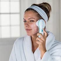 Щетка для чистки лица Spin Spa Cleansing Facial Brush | Средство для чистки лица, фото 2