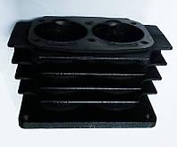 Цилиндр компрессора Forte рядный на два цилиндра D65 мм