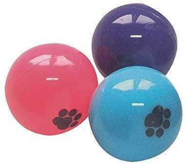 Игрушка для котов CROCI. Желейный мяч 4,5 см